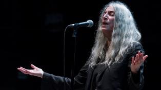 Patti Smith en el Luna Park: una lección de punk sin la necesidad de estereotipos
