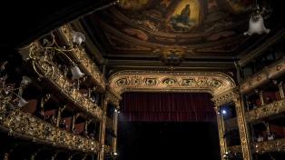 El Teatro Colón anunció récord de venta de abonos para la temporada 2018