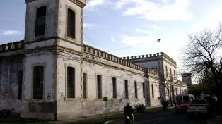 Una cárcel de Rosario cerrará sus puertas tras 130 años de actividad