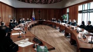La Corte Constitucional aprobó Ley de Amnistía para ex guerrilleros