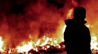 Mueren 25 personas por el incendio de un centro de rehabilitación de adicciones