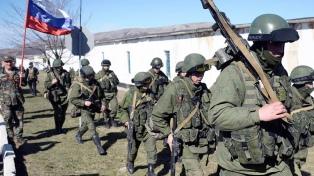 """Kiev denuncia agresiones """"criminales, agresivas e imperialistas"""" de Moscú"""