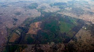 Bergman aseguró que serán preservadas las áreas de Campo de Mayo vinculadas a los DDHH