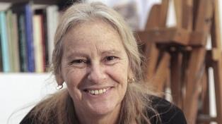 """Aisenberg: """"Para mí el arte no es resistencia sino el lugar de 'insometible'"""""""
