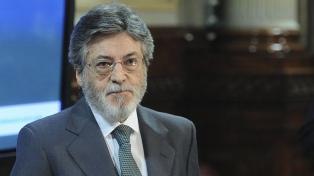 Alberto Abad renunció como titular de la AFIP