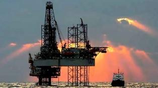 Hay ofertas de 15 petroleras para explorar hidrocarburos off shore