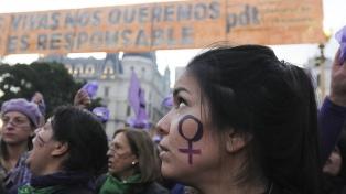 Presentan al primer equipo de abogadas gratuitas para víctimas de violencia