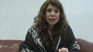 La diputada Martínez de la UCR rechazó llamar a una consulta popular por el aborto
