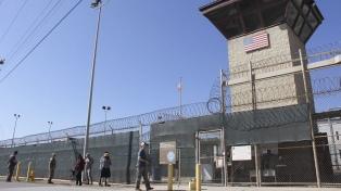 Trump autoriza la primera transferencia de Guantánamo bajo su mandato