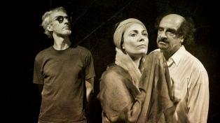 """María de las Mercedes Hernando concreta el estreno de su texto """"Canto a Isadora"""""""