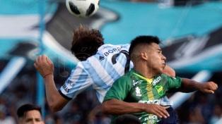 Defensa y Justicia se trajo una victoria de Tucumán