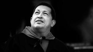 Con varias actividades recordarán el lunes a Hugo Chávez, a cinco años de su muerte