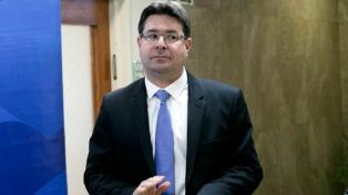 Un funcionario israelí se mostró a favor del juicio en ausencia por el atentado a la AMIA