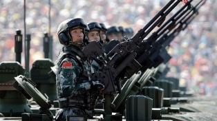 Anuncian un aumento de su gasto en Defensa, en línea con Washington y Moscú