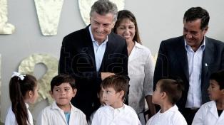 Macri pidió no esconder los resultados de las pruebas Aprender
