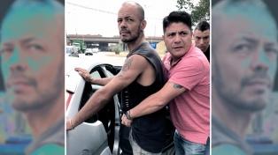 Detuvieron en Sarandí al prófugo por el crimen de la comerciante de Villa Tesei
