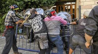 Conceden la extradición a Chile del dirigente mapuche Jones Huala
