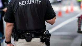 Un hombre semidesnudo mató al menos a cuatro personas en Nashville