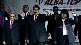 Cumbre del ALBA para recordar a Chávez y legitimar las elecciones