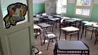 Se cumple la segunda jornada de paro nacional docente