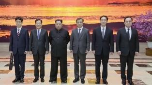 Mientras avanza el diálogo, Corea del Sur y EEUU reducen maniobras militares