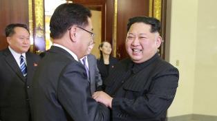 En un brusco giro, Corea del Norte quiere discutir su desarme nuclear con EEUU