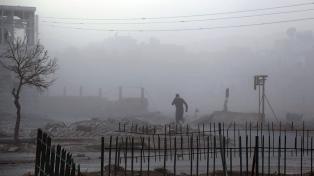 Bombardeos sobre la provincia de Idleb dejan al menos 20 civiles muertos