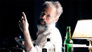 Una inusual ópera de cámara con el discurso amoroso de Barthes como objeto
