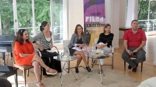 Cuarenta escritores participarán en abril del 7° Filba Nacional