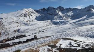 Andorra será sede del Congreso Mundial de Turismo de Nieve y Montaña