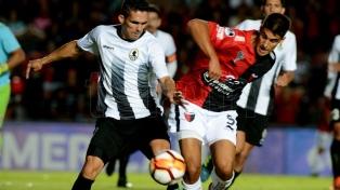 Colón ganó y pasa de ronda en la Sudamericana