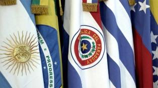La OCDE cree que habrá un acuerdo entre la UE y el Mercosur