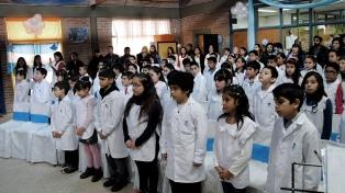 Tras dos días de paro, finalmente comenzaron las clases en la provincia de Buenos Aires