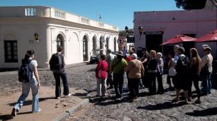 La OMT apoyará la integración turística de la región