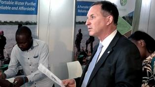 El jefe de la Agencia Israelí de Desarrollo se reunirá con funcionarios