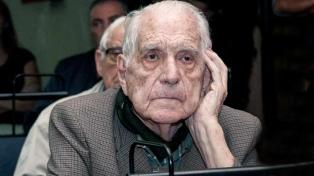 Murió Reynaldo Bignone, el último presidente de la dictadura militar