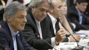Para Cabrera, mejorará el acceso al crédito si se acepta embargar el excedente de la cuenta sueldo