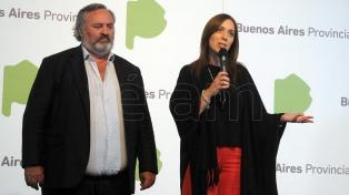 Vidal anunció que se podrá tramitar el DNI de recién nacidos en maternidades públicas