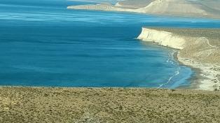 La Punta del Marqués, en el golfo de San Jorge, un refugio para el turista que busca naturaleza