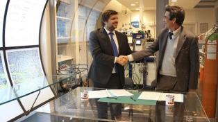 Buenos Aires firmó en París un acuerdo para mejorar el control de calidad del aire