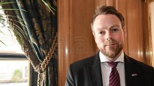 """Para Noruega hay """"grandes chances"""" de un acuerdo de libre comercio entre el Mercosur y los países nórdicos"""
