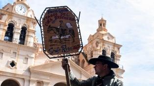 """La cabalgata """"Peregrinación La Brocheriana"""" largará el sábado por la mañana"""