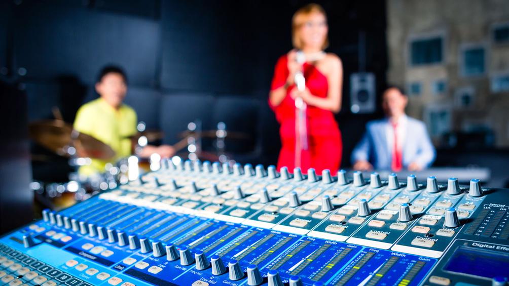 La escena musical independiente, una zona de riesgo más allá del coronavirus