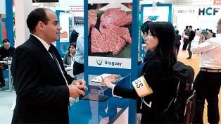 El país promociona su carne en Japón ante inminente reapertura del mercado