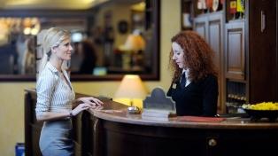 """Satisfacción por el """"buen inicio"""" del año en la ocupación hotelera"""
