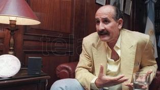 Macri recibió al peronista Jorge Yoma, nuevo embajador en Perú
