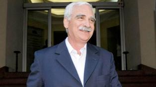 Conceden la libertad bajo fianza al ex titular de la UIA