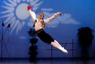 """""""Los Zares del ballet"""" desembarcan en la Argentina con los clásicos de la danza rusa"""