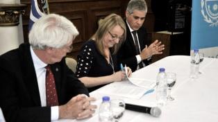 La Nación y la provincia acordaron la puesta en marcha de un centro de medicina nuclear