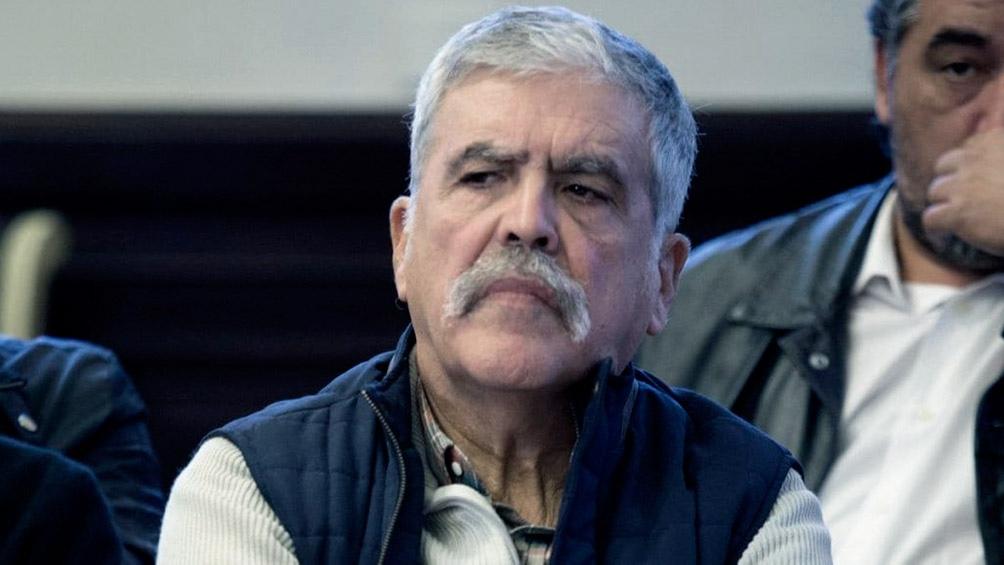El ex ministro Julio De Vido